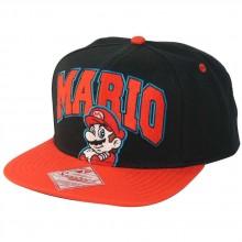 Nintendo Super Mario-Snapback