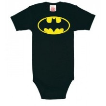 Babybody Batman Logo