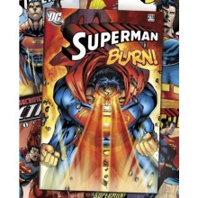 PLAKAT DC COMICS - SUPERMAN (COVERS)