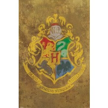 Harry Potter (Hogwarts Crest) PLAKAT