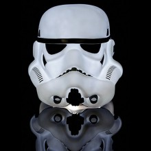 Star Wars Stormtrooper Lampe