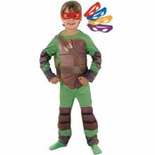 Teenage Mutant Ninja Turtles Barn