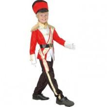 Leketøysoldat Karnevalsdrakt Barn