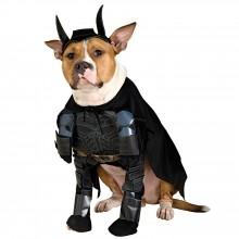 Batman Deluxe Karnevalsdrakt Hund
