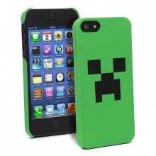Minecraft Creeper Mobiletui