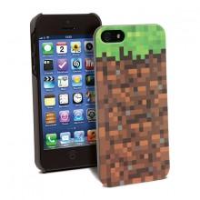 Minecraft Grassy Block Mobiletui