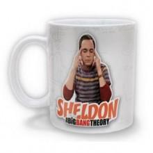 Big Bang Theory Sheldon Kopp
