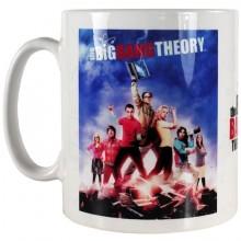 Big Bang Theory Laptop Kopp