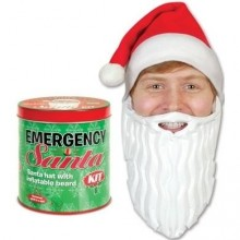 Emergency Santa Kit
