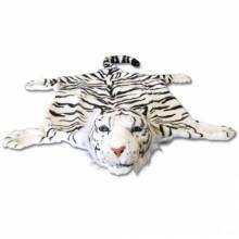 Tigerskinn Teppe