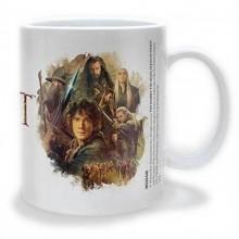 The Hobbit 2 Montage Kopp