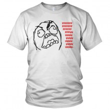 FFFFFUUUUUU T-Shirt