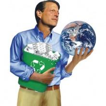 Kort Al Gore