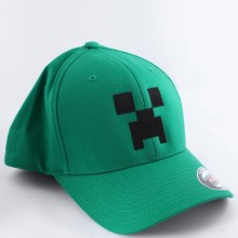 Minecraft Creeper Caps