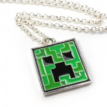 Minecraft Creeper Smykke