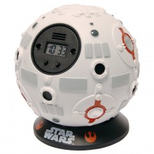 Star Wars Jedi Training Ball - Vekkerklokke
