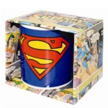 Superman Kopp