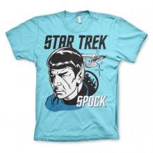 Star Trek & Spock T-skjorte