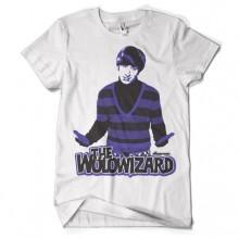 The Wolowizard T-skjorte