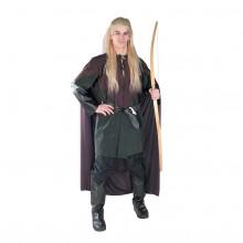 Ringenes Herre Legolas Kostyme