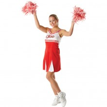 Glee Cheerleader Kostyme