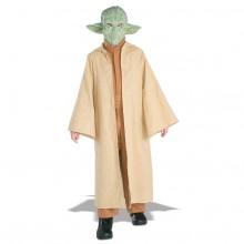 Yoda Barn Karnevaldrakt