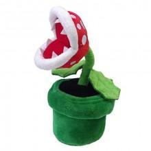 Super Mario Piraja Koseplante