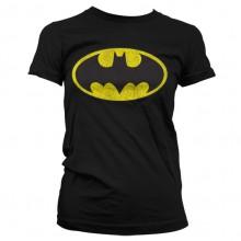 Batman Dame T-shirt