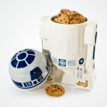 Star Wars R2-D2 Kakeboks