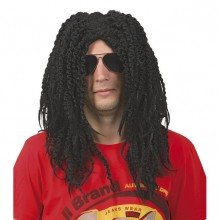 Parykk Dreadlocks