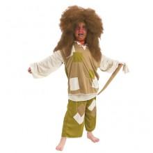 Karnevalskostyme Troll Barn