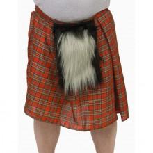 Skotsk Kilt