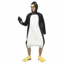 Pingvin Karnevalsdrakt