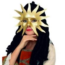 Øyemaske Sol