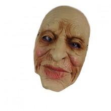 Maske Gammel Dame
