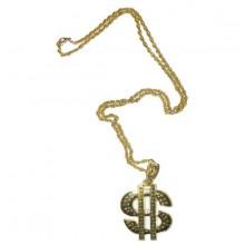 Dollar Gullsmykke
