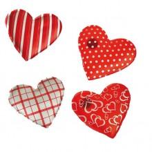 Håndvarmere Hjerte Ulike Mønstre