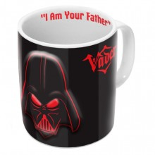 Star Wars Darth Vader Kopp