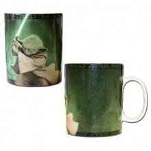 Star Wars Yoda Kopp