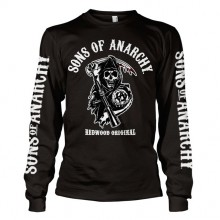 Sons Of Anarchy - Redwood Original Langermet Genser
