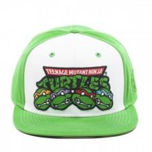 Teenage Mutant Ninja Turtles Caps