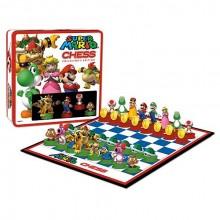 Nintendo Super Mario Sjakk