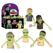 Finger Zombies