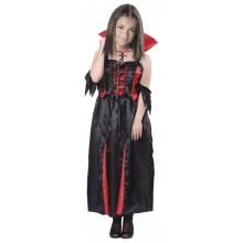 Kostyme Vampyrtenåring