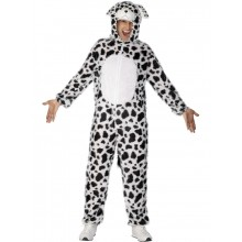 Kostyme Dalmatiner