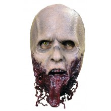 The Walking Dead Jawless Mask Deluxe