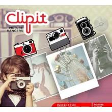 Clipit - Kameraklyper
