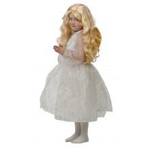 Engel Barn Kostymedrakt