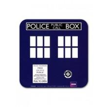 Dr Who Underlegg Tardis