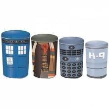 Doctor Who Blikkbokser